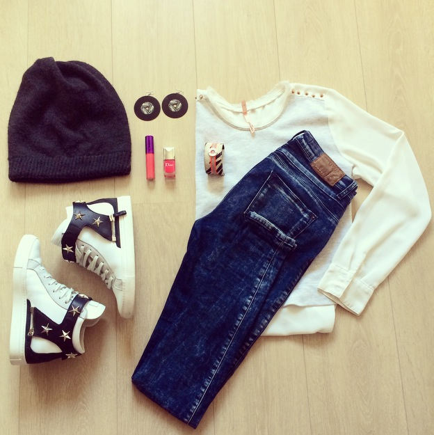 sneakers,tendance,fashion,ootd,look,style,outfit,d-side,new,awesome,amazing