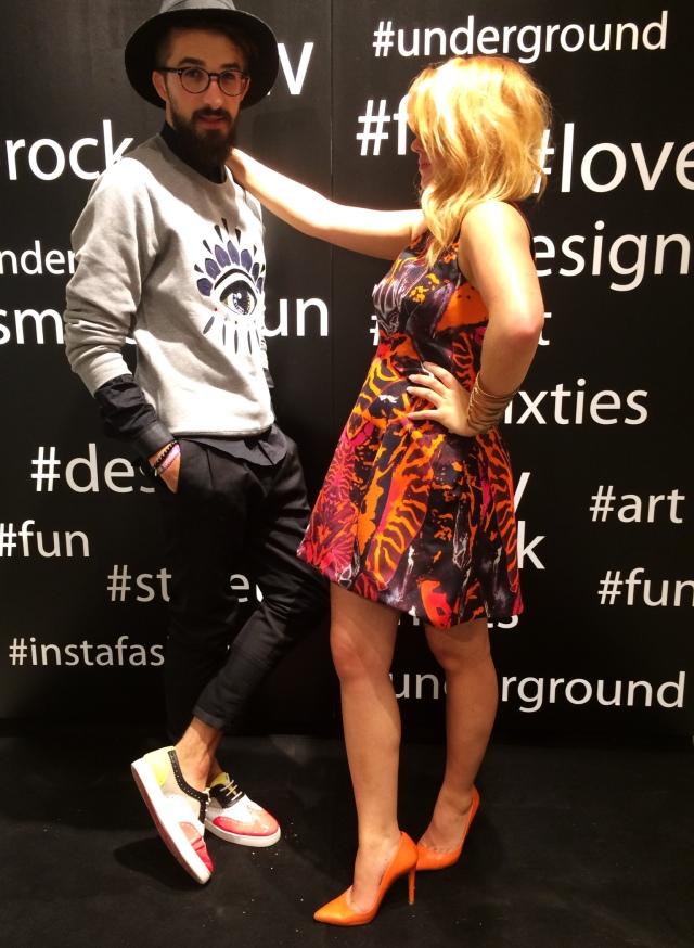 mcq,sfw,mode,tendance,fallwinter,zara,look,streetstyle,style,fashionweek,redhair