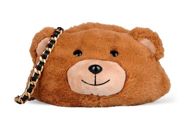 moschino,teddybear,capsulejeremyscott,fall winter,bear,mode,fashion week,tendance,moschinocapsule
